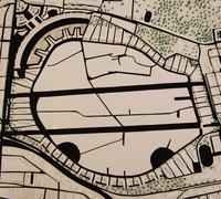 prikaz prve stranice dokumenta Tempelhof / Hinterhof