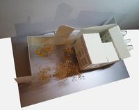 prikaz prve stranice dokumenta Obnova Carrarine poljane sa zapadnim sklopom kuća